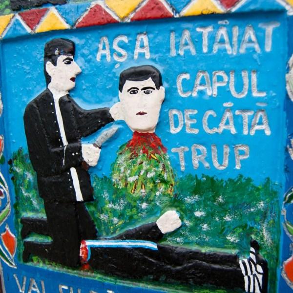 Merry Cemetery Romania (13)