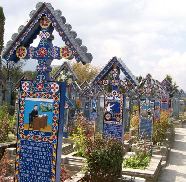 Merry Cemetery Romania (18)