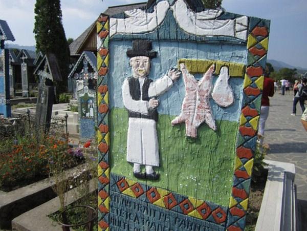Merry Cemetery Romania (21)
