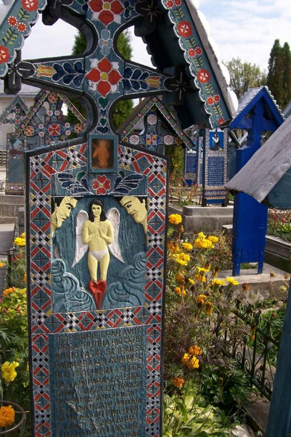 Merry Cemetery Romania (22)