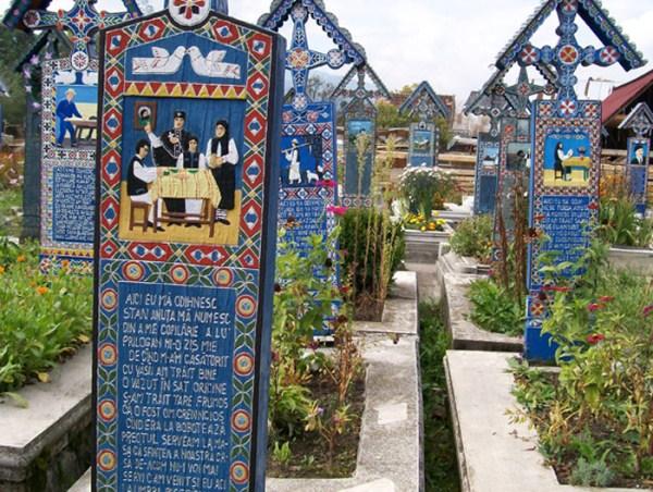 Merry Cemetery Romania (23)