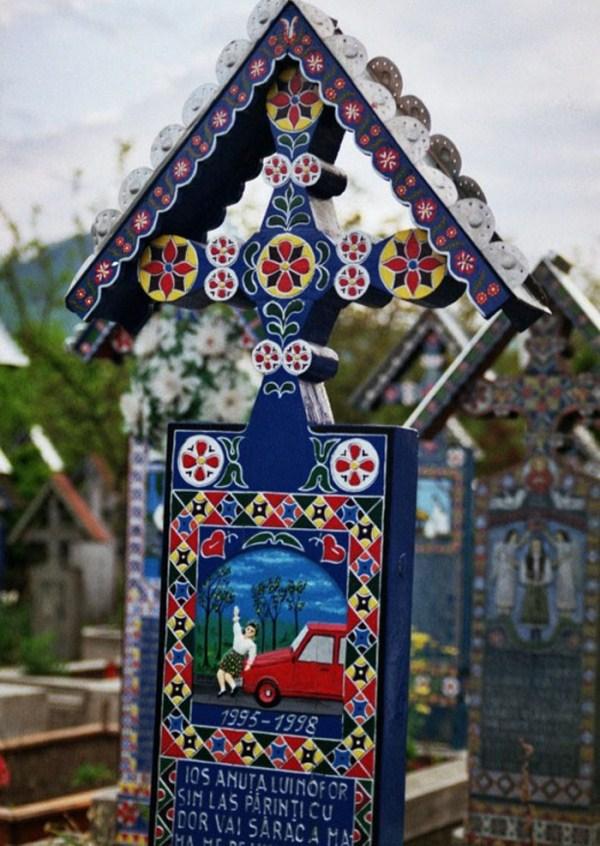 Merry Cemetery Romania (25)