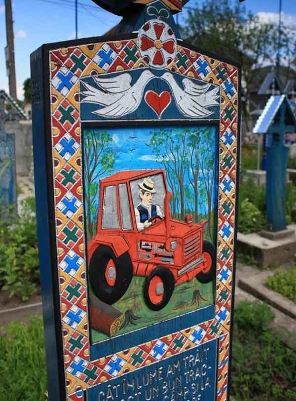 Merry Cemetery Romania (27)