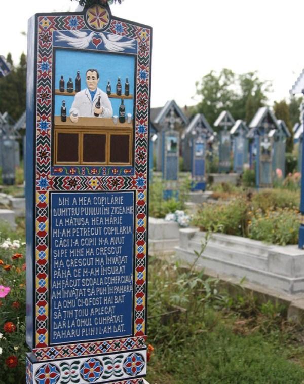 Merry Cemetery Romania (28)