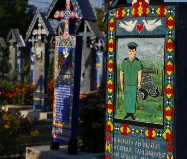 Merry Cemetery Romania (8)