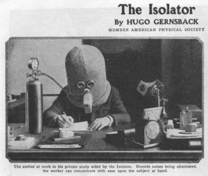 Strange and Bizarre Vintage Products (47 photos) 5
