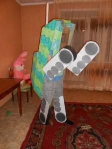 Hilarious Costumes for Igromir 2013 (27 photos) 13