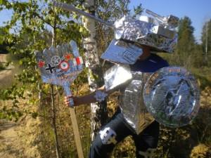Hilarious Costumes for Igromir 2013 (27 photos) 20