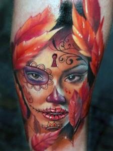 25 Hyper Realistic Tattoos (25 photos) 12