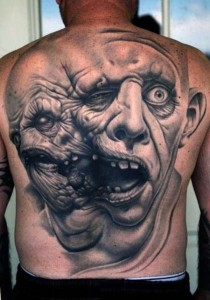 25 Hyper Realistic Tattoos (25 photos) 18