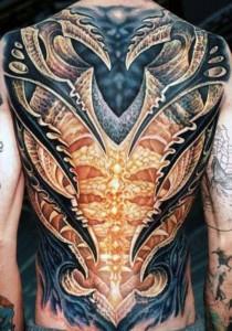 25 Hyper Realistic Tattoos (25 photos) 5