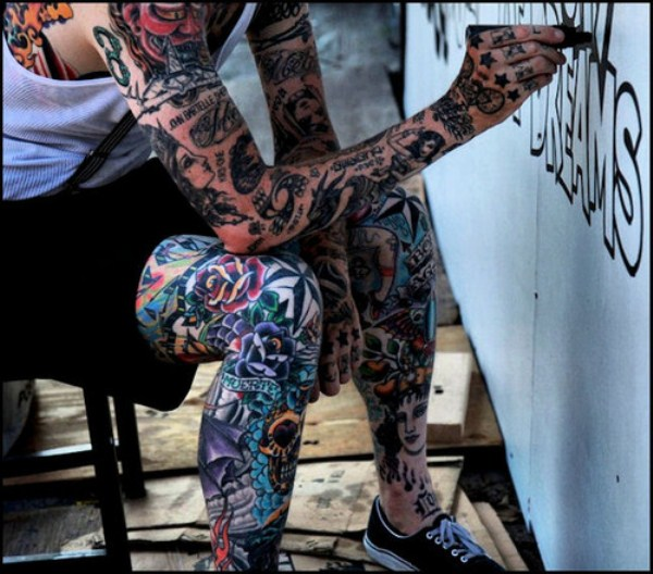 extra large tattoos (29)