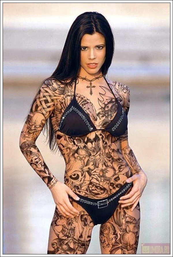 extra large tattoos (35)