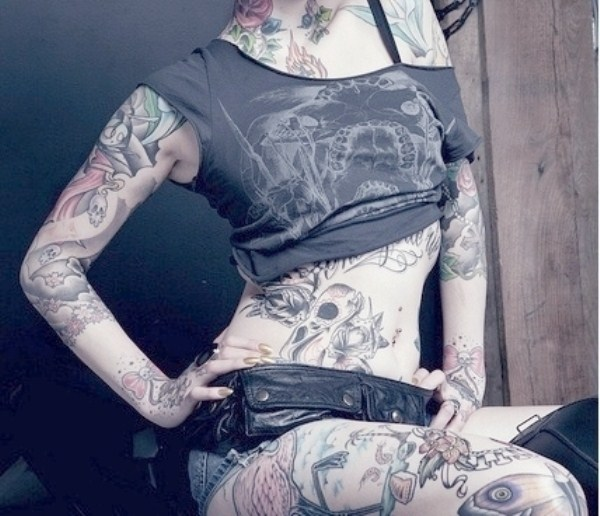 extra large tattoos (50)