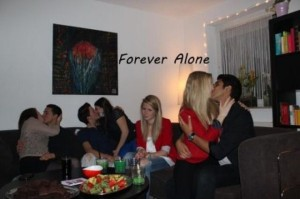 Forever Alone (19 photos) 1