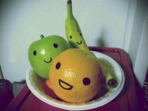 Fruit Humour (16 photos) 1