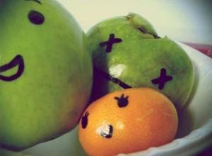 Fruit Humour (16 photos) 10