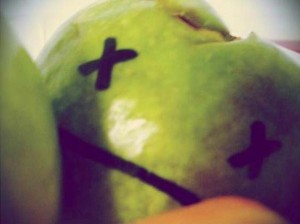 Fruit Humour (16 photos) 11