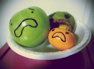 Fruit Humour (16 photos) 13