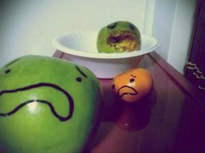 Fruit Humour (16 photos) 14