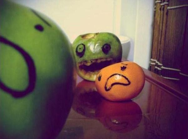 Fruit Humour (16 photos) 15