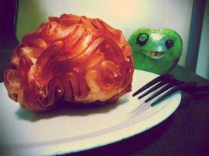 Fruit Humour (16 photos) 16
