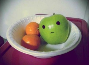 Fruit Humour (16 photos) 3