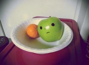 Fruit Humour (16 photos) 4