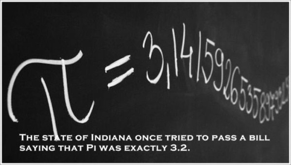 fun facts 17 1 Very Interesting Facts (25 photos)