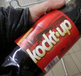 Horribly Named Products (30 photos)