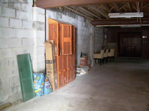 mike tyson mansion 39 Mike Tysons Abandoned Mansion (58 photos)