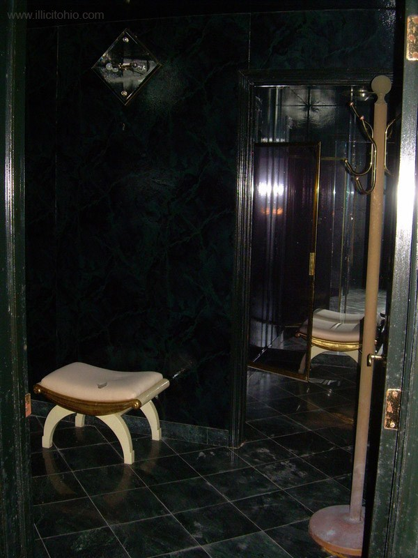 mike tyson mansion 42 Mike Tysons Abandoned Mansion (58 photos)