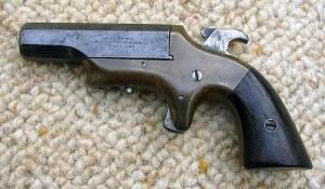 Antique Guns Designed for Women (25 photos) 3