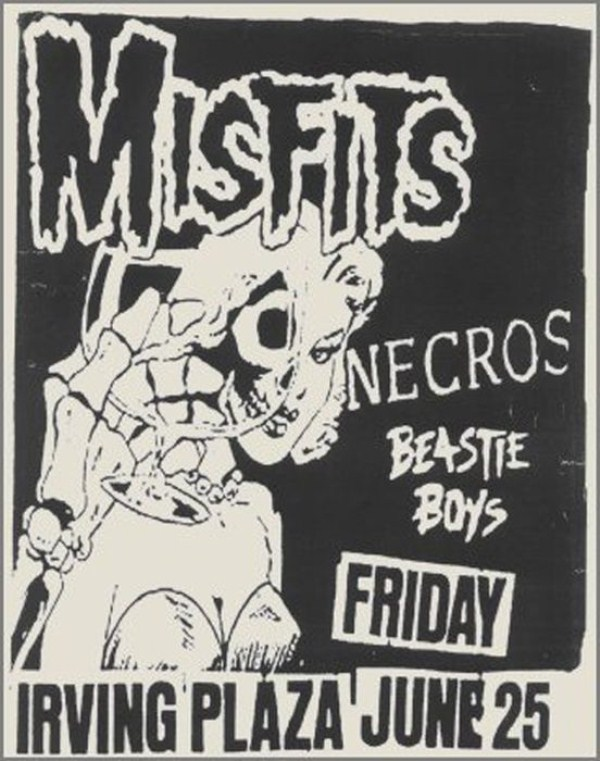 old punk flyers  (17)