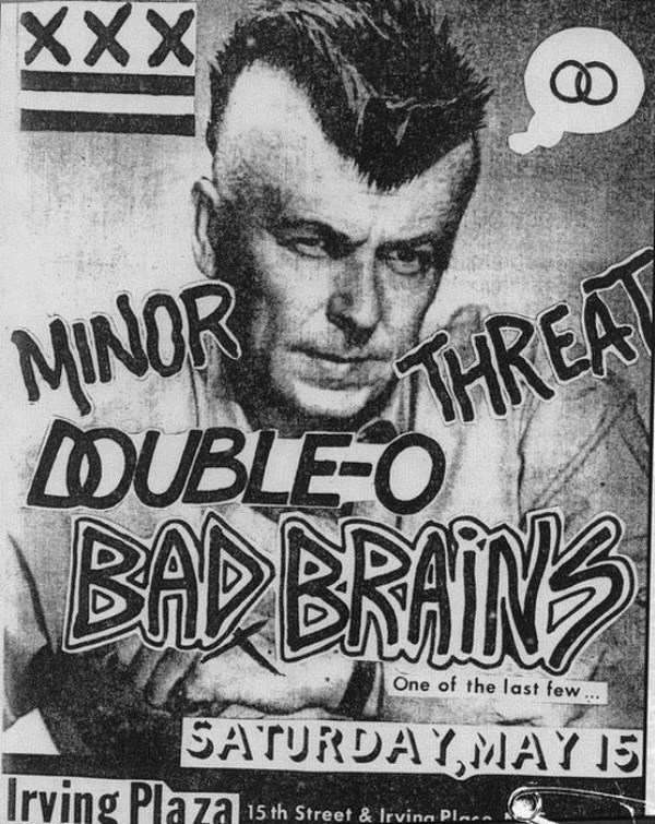 old punk flyers  (28)