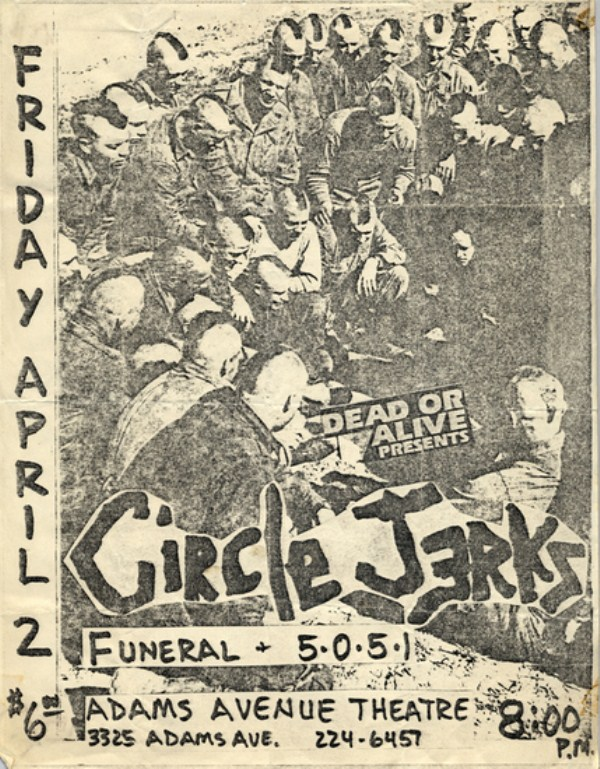 old punk flyers  (35)