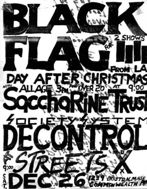 old punk flyers  (38)