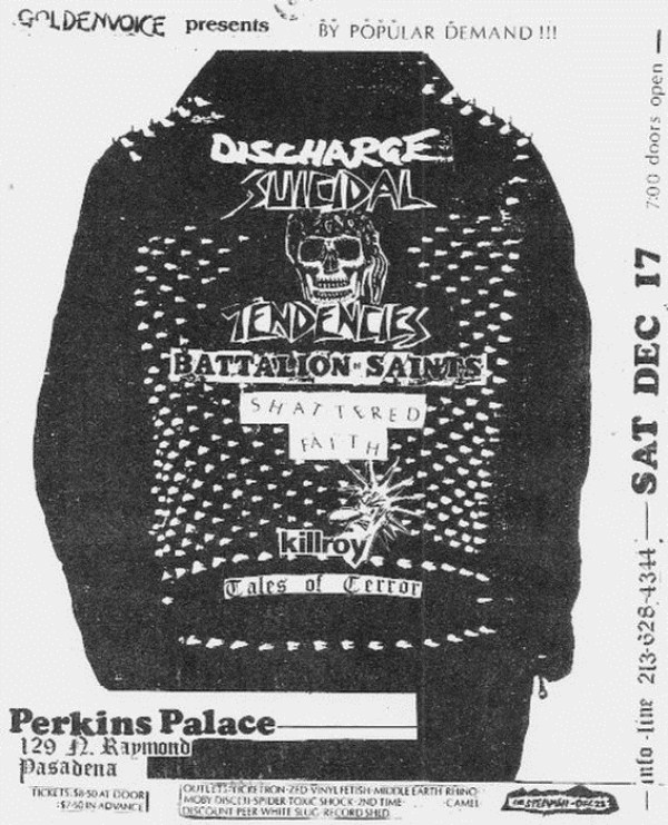 old punk flyers  (7)