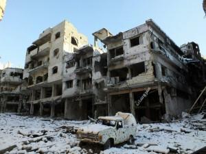 Syria Today (22 photos) 11