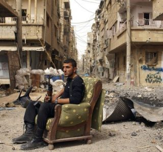 Syria Today (22 photos)