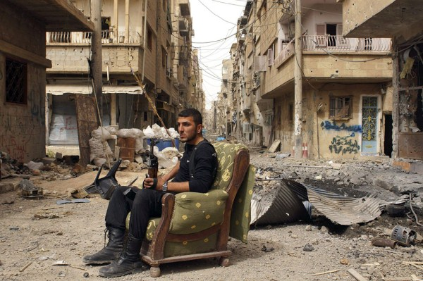 Syria Today (22 photos) 21