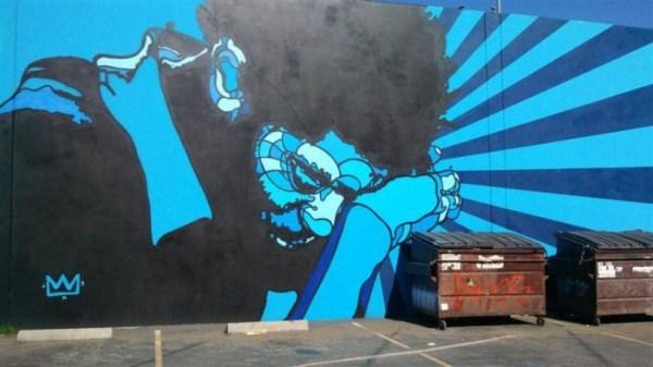 Amazing Street Art (33 photos) 2