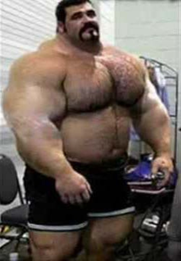 Synthol Muscles 22 Klyker Com