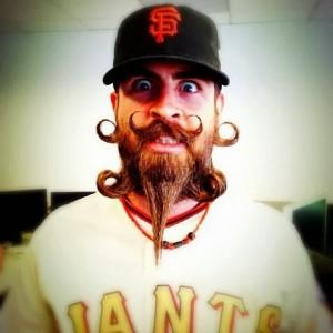 The Guy with an Incredible Beard (22 photos) 4