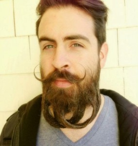 The Guy with an Incredible Beard (22 photos) 11