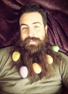 The Guy with an Incredible Beard (22 photos) 13