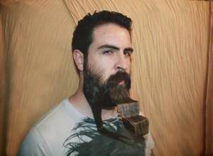 The Guy with an Incredible Beard (22 photos) 14