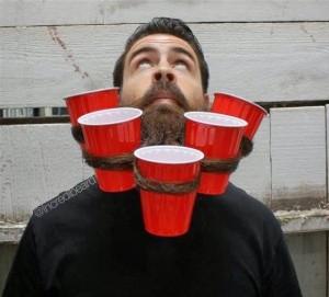 The Guy with an Incredible Beard (22 photos) 19