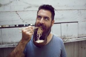 The Guy with an Incredible Beard (22 photos) 21