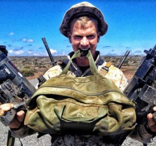 HD Photos of U.S. Marines Training (89 photos)